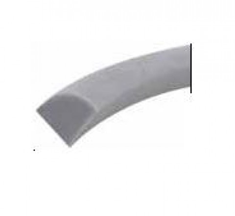 Joints silicone pour portes et vitres de fours par 4 couronnes de 25 m