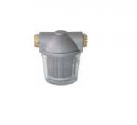 Filtre fuel simple 3/8