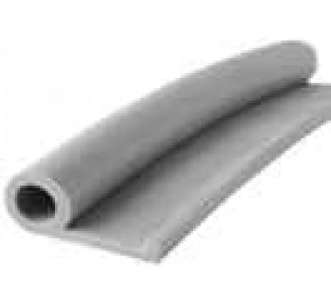 Joints silicone pour portes et vitres de fours modèle GC15 par longueur de 5 m