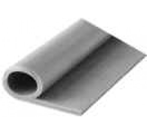 Joints silicone pour portes et vitres de fours modèle GC16 par longueur de 5 m