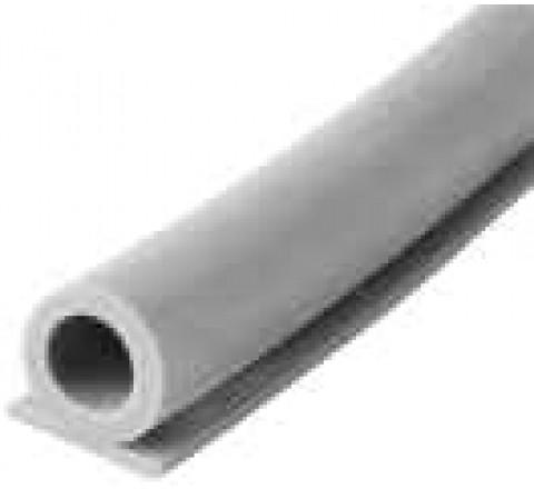 Joint silicone pour portes de fours et vitres de fours modèle OMEGA par 4 couronnes de 25 m