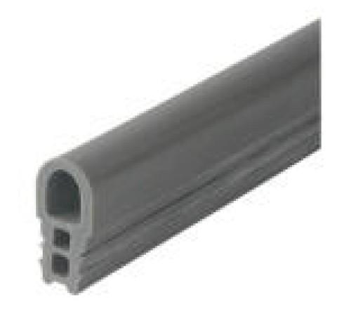 Joints silicone pour portes de fours et vitres de fours modèle PLD par 4 couronnes de 25 m