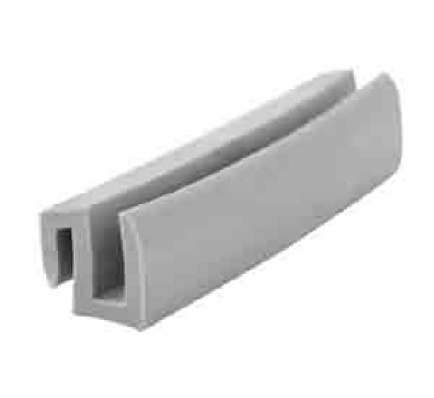 Joints silicone pour portes et vitres de fours modèle SV par longeur de 5 m
