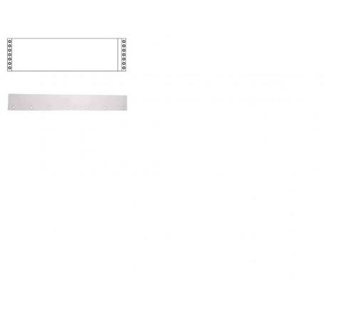 Toile enfourneur adaptable sur four GUYON * 4200X665mm