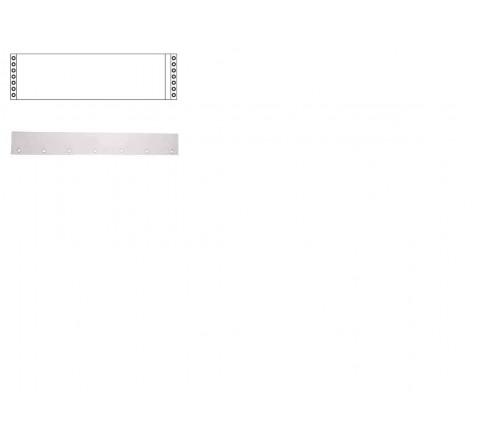 Toile enfourneur adapatable sur four GUYON * 5100X650mm