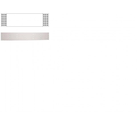 Toile enfourneur adaptable sur four TIBILETTI * 4720X710mm