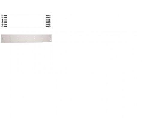 Toile enfourneur adaptable sur four TIBILETTI *  5560X710mm