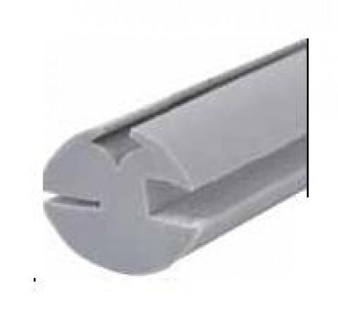 Joints silicone pour portes et vitres de fours modèle VIC par 4 couronnes de 25 m