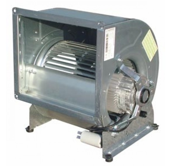 VENTILATEURS CENTRIFUGES DOUBLE OUÏE SÉRIE DD 920 Watts